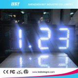 """Red/Green/Yellow/White Outdoor Waterproof Gas Price LED Sign (6""""/8""""/10""""/12""""/15""""/18""""/20""""/22""""/24"""")"""