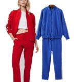 High Quality Women Garment New Casual Sportwear Suit