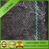 Garden Weed Control Mat Plastic Ground Cover Mesh