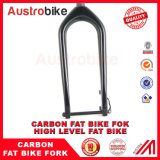 26er Fat Fork 150mm Carbon Fatbike Fork Thru Axle Suspension Fat Bike Fork