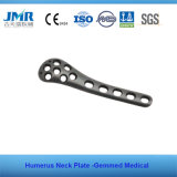 Orthopedic Implant Column Humerus Metal Bone Plate Orthopedic Plate