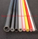 High Strength Glass Fibre Pole/Stake with Pultrusion