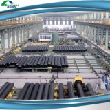 Standard Steel Tube Sizes
