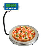 Digital Pizza Scale
