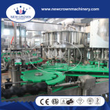 Automatic Juice Filling Processing Machine for 500ml Pet Bottle