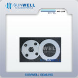 Pure PTFE Gasket Thermal Insulation