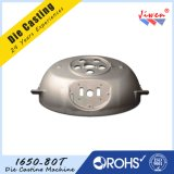 Hot Sale Aluminum Kitchenware Cooking Pot with Teflon