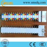 MCCB Circuit Breaker Pan Assembly for Distribution Board Busbar