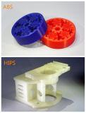 10 Years Extruding Experience 1.75mm PLA Filament Wholesale 3D Printer Filament Orange PLA Filament
