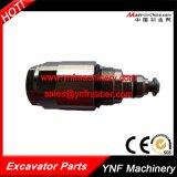 Excavator Parts Selector Main Relief Valve PC200 PC60-7 Ls