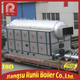 Thermal Oil Horizontal Steam Furnace for Industry