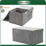 Bamboo Charcoal Cloth Storage Box