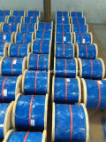 Steel Wire Rope, Galvanized Steel Wire Rope 7*7