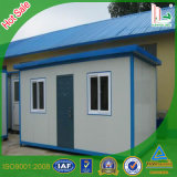 Low Cost Easy Assembly Modern Prefabricated Portable House for Living