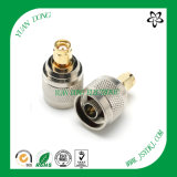 N Male to SMA Male Connector RF Connector
