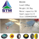 Multifunctional Wheelbarrow for Wholesales