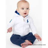 Wholesale Kid Clothes High Quality Casual Polo Suit