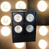 4*100W High-Brightness LED Blinder Light, Individual LED Controlled