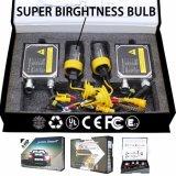 D3s 55W Car Accesoories HID Xenon Bulb Kit 6000K Kensun HID Xenon Conversion Kit