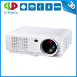 Overhead Projector LED Projector WiFi with 3D, HD, VGA, Andorid