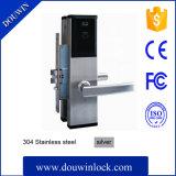 Fireproof Grade RFID Card Hotel Door Lock System