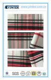 100% Poly Y/Dtaffeta Printed Fabric