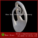 Abstract Artwork Natural Stone Carving for Decorative Sculpture