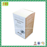 Color Paper Retail Packaging Box