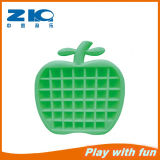 Apple Kids Wholesale Daycare Supplies Kids Plastic Cabinet