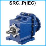Src04 Flange Mounted Helical Gear Motor Reducer