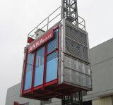 CE Approval Anka Industrial Elevator