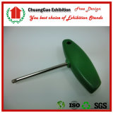 T Shape Torx Head Driver for Exhibition Booth