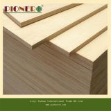 Construction Material Commercial Poplar Plywood