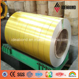 Building Material Color Coated Aluminum Tape