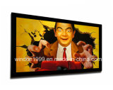 Uhd Home Theater Fixed Frame Projection Screen