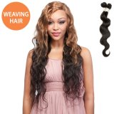 Remy Virgin Human Hair Weft Hair Weave Bundles Brazilian Indian