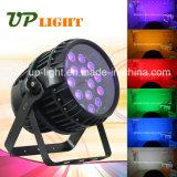 Zoom 18X12W Waterproof 6in1 Outdoor LED PAR Light