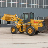 China Front Loader for Sale with 1.8m3 Bucket (W136)