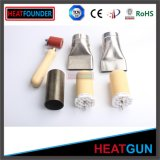 Plastic Welding Gun for Tent Welding, Tarpaulin, Canvas, Banner Usage