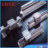 Linear Guide Shaft with Support Units