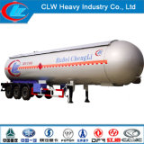 Factory Direct Supply Customized Asme 56cbm 27440kg Isobutane Transport Tank