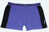 2016 Men's Cotton/Spandex Fashion Knitted Underwear