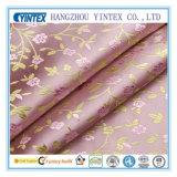 100% Silk Fabric with Printing