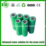 3.7V Cylinder Lithium Ion Battery 18650 Flashing Light\Fishing Light Battery