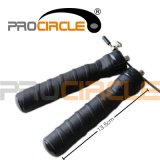 Crossfit Speed Jump Ropes New Design Wire Speed Rope (PC-JR1097)