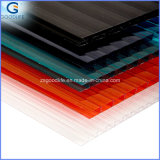 Hot Sale 4/6/8/10mm Polycarbonate Hollow Sheet