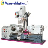 Multi-Function Metal Combo Lathe Mill Drill Combination Machine (mm-M280V)