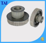 Industrial Transmission Timing Pulley (STOCK, TB, HTD, T/AT)