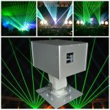 High Power 8W RGB Outdoor Christmas Laser Lights