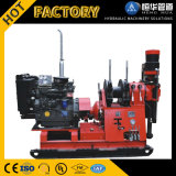 China Supplier Diesel Portable Well Drilling Rig